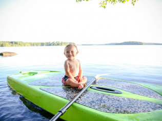Kayak rental winthrop me